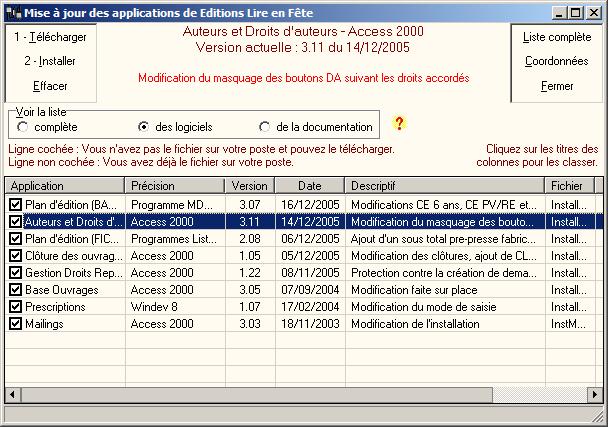 ebsoft org prestations et logiciels